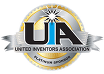 United Inventors Association of America Platinum Sponsor